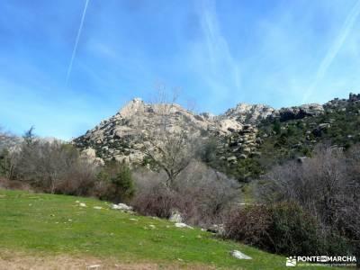 Gran Cañada-Cerro de la Camorza; ruta en madrid singles madrid senderismo y montaña senderismo por e